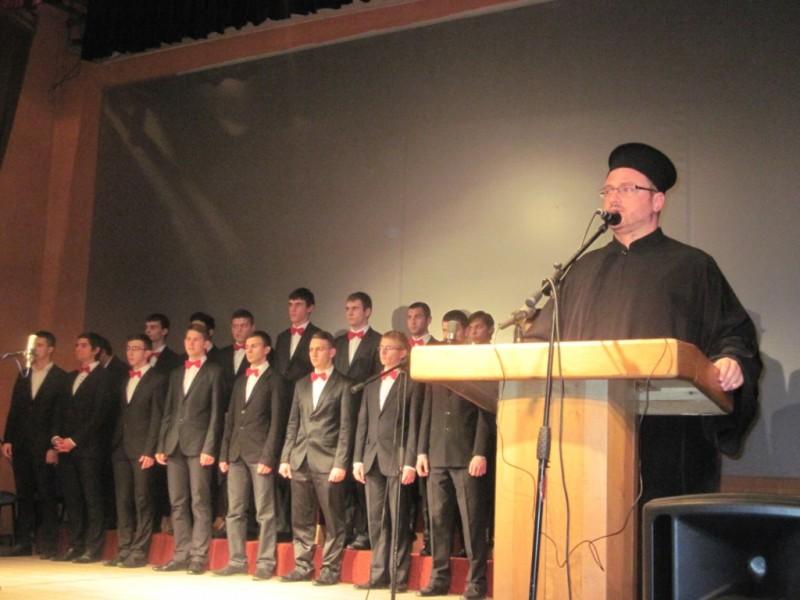 Svečana akademija povodom krsne slave opštine