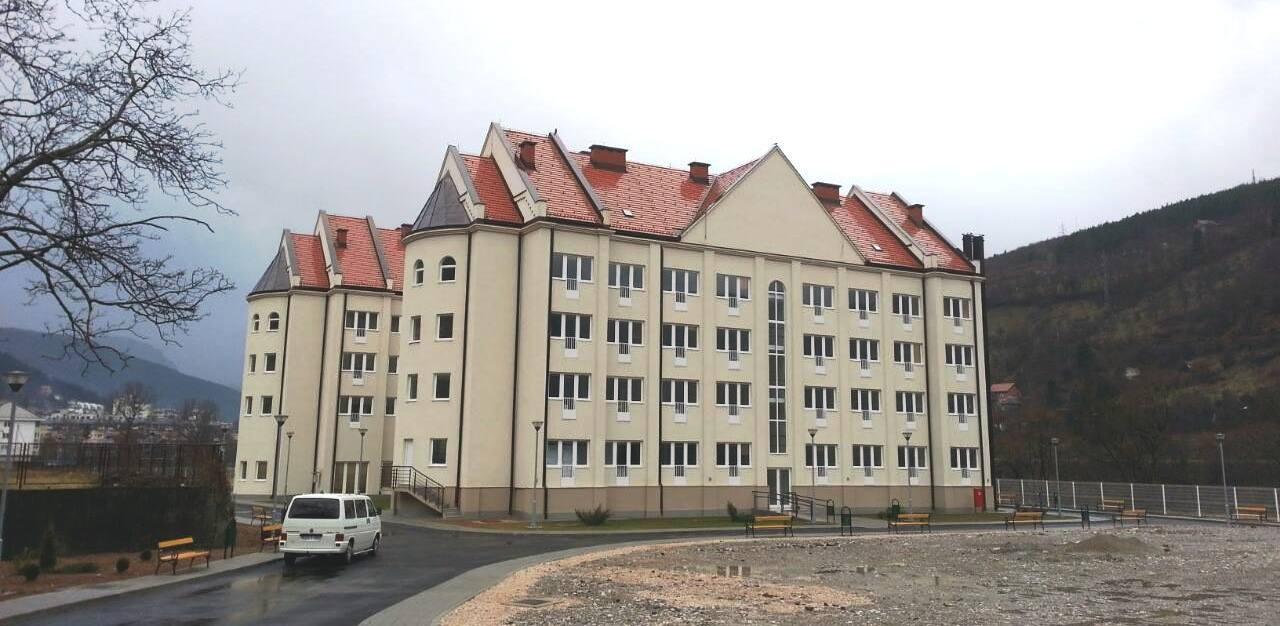 STUDENTSKI DOM II
