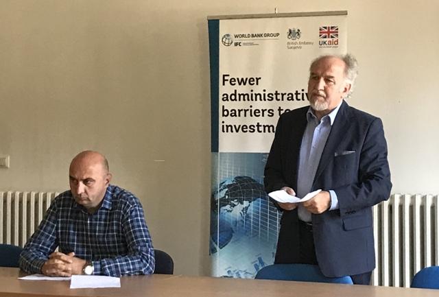 "KROZ PROJEKAT ""LAJF"" OPŠTINA DOBILA ELEKTRONSKI REGISTAR: LAKŠE DO DOZVOLA I INVESTICIJA"
