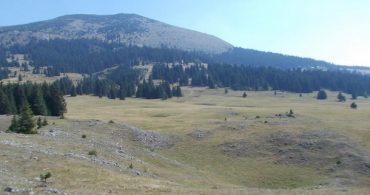 Čelebići: Određeno eksploataciono polje budućeg rudnika