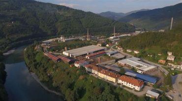 Elektrifikacija Industrijske zone Brod