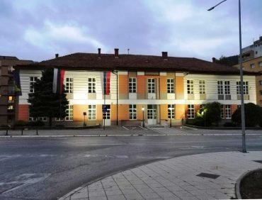Zgrada Opštine u novom ruhu