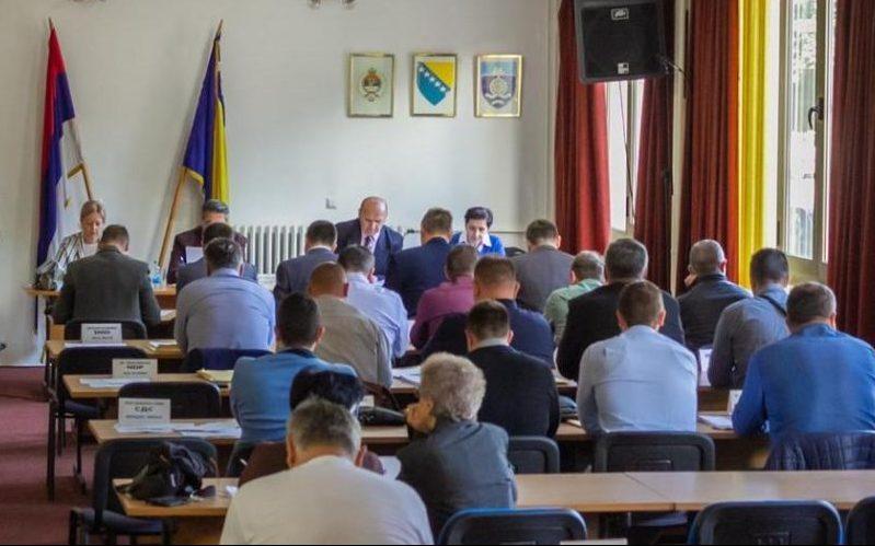 Poziv za učešće u izradi Programa rada Skupštine Opštine Foča za 2020. godinu