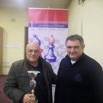 Шах: Ваљевац најбољи на првом међународном турниру у Фочи