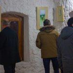 Акварели Станка Родића изложени у Фочанској кући