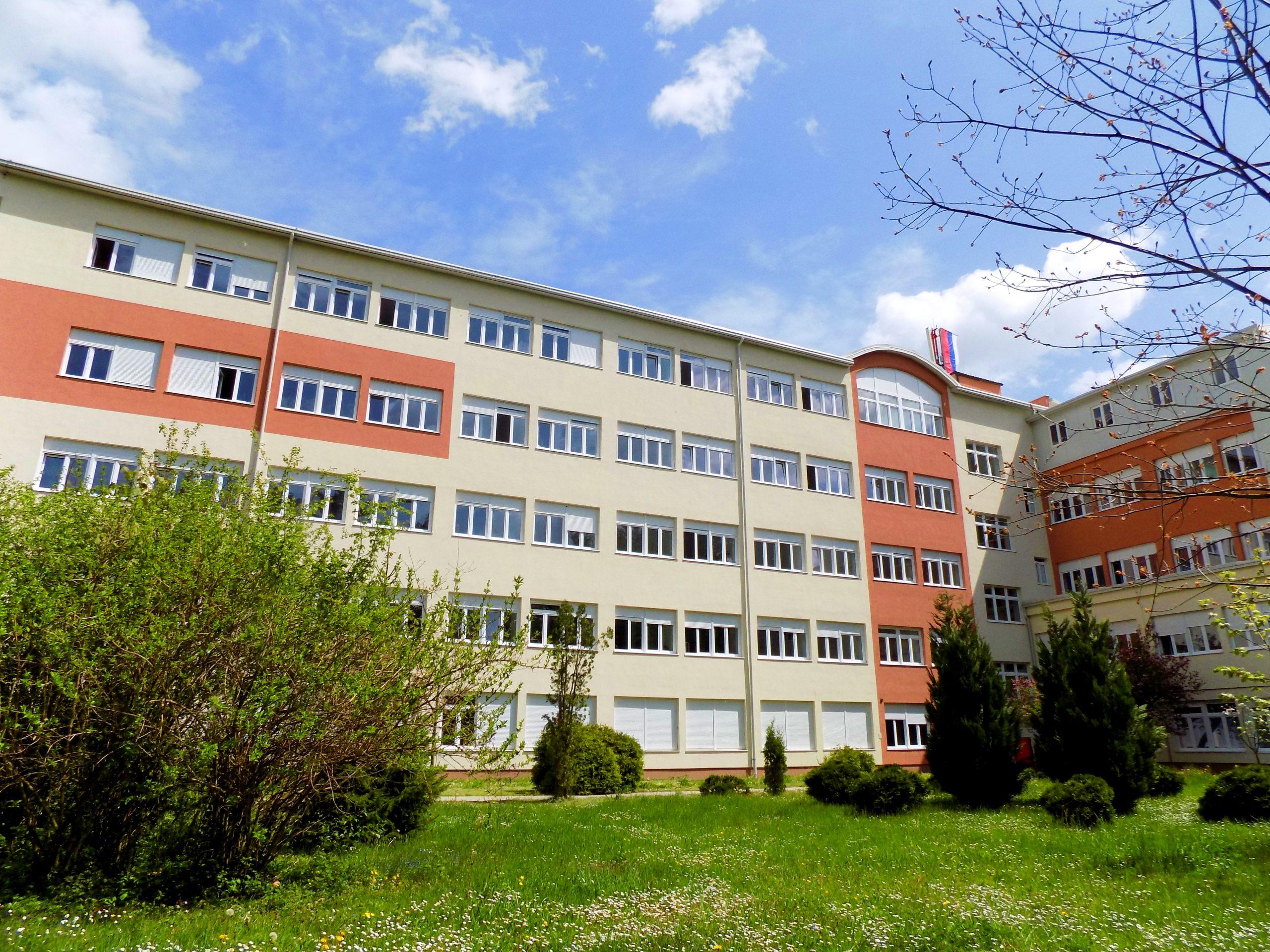 Реконструкција болнице по плану