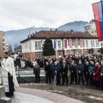 Дан бораца у Фочи: Борци позвали на јединство