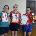 Стони тенис: Фочанка најбоља у Српској