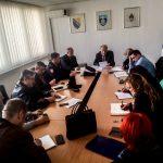 Закључци штаба за ванредне ситуације општине Фоча – Наредба Начелника општине