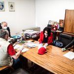 Вриједна помоћ Каритаса социјално угроженим породицама у Фочи