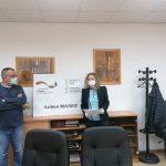 Жене које су прошле курс шивења сашиле 7.250 маски за Фочу и Горажде