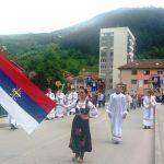 У петак Свети Никола- крсна слава Фоче