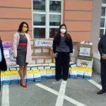 УСАИД: Помоћ за најугроженије фочанске породице