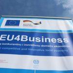 ПРОДУЖЕН РОК ЗА ПРИЈАВЕ: EU4Business за додјелу бесповратних средстава пољопривредно-прехрамбеном сектору