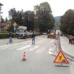 Почела реконструкција Светосавске улице