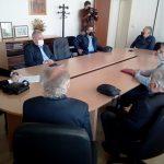 Седам странака потписало споразум о заједничком учешћу у власти