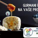 Шведска/УСАИД ФАРМА II пројект позива мале бизнисе да се укључе у кампању Храна Гурмана