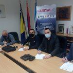 """Општина, Каритас и """"Мраз"""" потписали споразум о запошљавању 30 радника"""