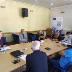 Одржан шести координациони састанак служби спасавања из Фоче и Плужина