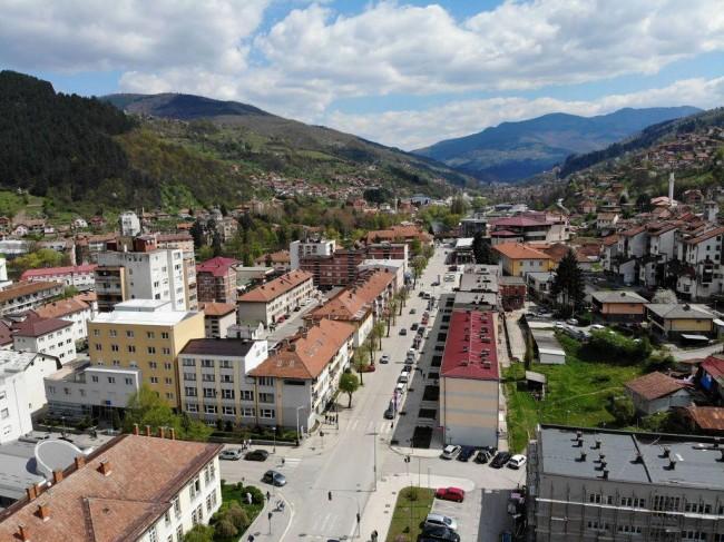 Foči od Srbije 200.000 evra za obnovu paviljona na Tjentištu i za nabavku sanitetskog vozila