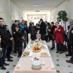 Održan tradicionalni novogodišnji prijem načelika opštine