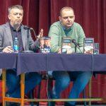 Неле Карајлић: Политичари морају да схвате да је култура кључно оружје једног народа