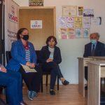 """УСАИД и Општина Фоча настављају подршку """"Трачку наде"""""""