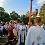 Почетак остварења давне жеље: Гради се црква сјећања на мучки убијене краљеве војнике