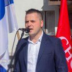 Милан Вукадиновић нови начелник Фоче