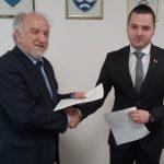 Вукадиновић преузео дужност начелника општине