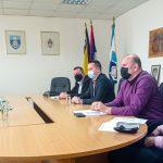 Састанак са Удружењем изборних званичника у БиХ