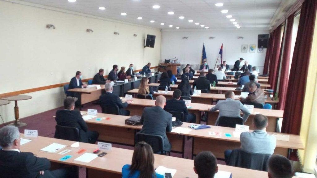 """СО Фоча: Министарство да преиспита концесију за МХЕ """"Бјелава"""""""