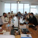 Министар Пашалић разговарао с дрвопређивачима из Фоче