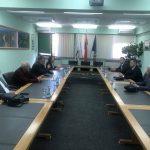 Састанак са градоначелником Градишке