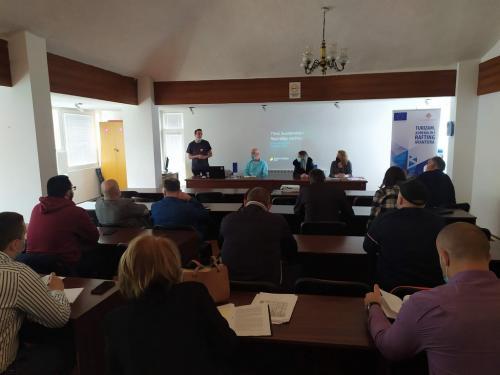 Evropska unija nastavlja sa osnaživanjem seoskih domaćinstava u Plužinama i Foči (1)