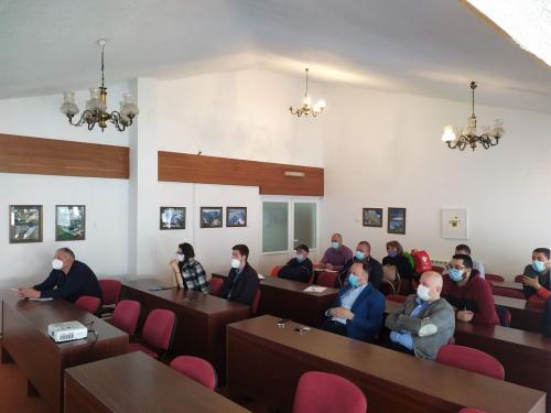 Evropska unija nastavlja sa osnaživanjem seoskih domaćinstava u Plužinama i Foči (3)
