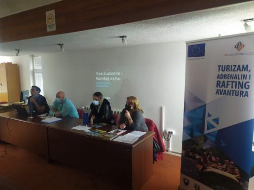 Evropska unija nastavlja sa osnaživanjem seoskih domaćinstava u Plužinama i Foči (4)