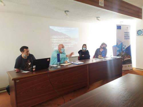 Evropska unija nastavlja sa osnaživanjem seoskih domaćinstava u Plužinama i Foči (5)